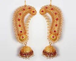 Swarajya Earring