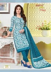 Aarvi Special Cotton Suits