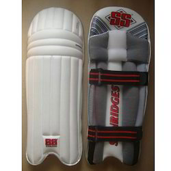 SS Millennium Pro Cricket Batting Pad