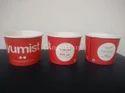 Custom Printing on Paper Cup