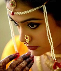 Bridal And Advance Hairstyling / Makeup Classes