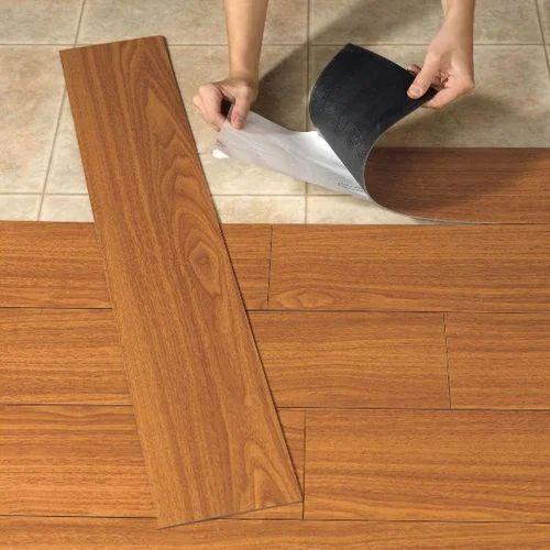 Pvc Flooring Polyvinyl Chloride Floorings पीवीसी