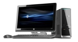 IBM 250GB HP Desktop, Screen Size: No Monitor, Memory Capacity (RAM): 2GB
