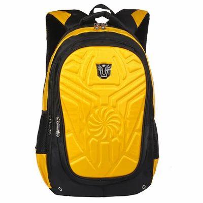 School Bags - Fancy School Bag Manufacturer from Bengaluru