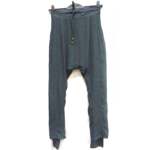 79ac4b68c00d Cargos Black Ladies Designer Pant