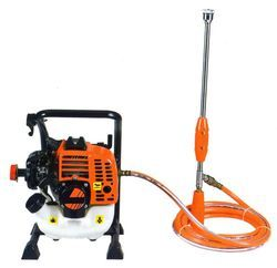 Aluminium KCI Portable Sprayer- 2 Stroke
