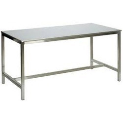 Stainless Steel Dining Table NG 008