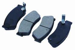 Ashok Leyland Dost Brake Pad, Packaging Type: Box