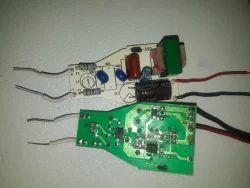 LED Bulb 18w 20w Indian HPF Driver - RKLI