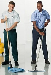 Mopping Service