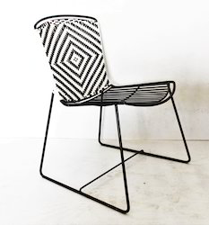 Woven Chair At Best Price In India