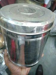 Stain Steel Kitchen Container