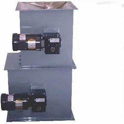 Industrial Magnetic Drum Separator