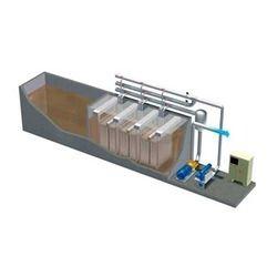 Membrane Bioreactor (MBR) Systems