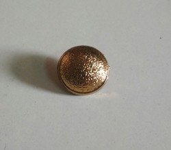 Antique Gold Metal Sherwani And Ethnic Wear Buttons, Packaging Type: Packet, 600 Pieces