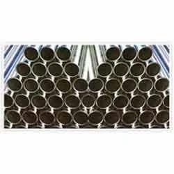 High Nickel Alloy Tubes
