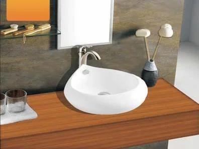 Designer Table Top Wash Basin | Ashok Enterprises | Manufacturer in ...