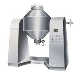 Double Cone Vacuum Dryer