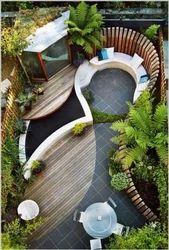 Landscaping Garden & Lawn Design