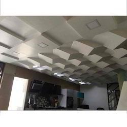 Pop False Ceiling Services