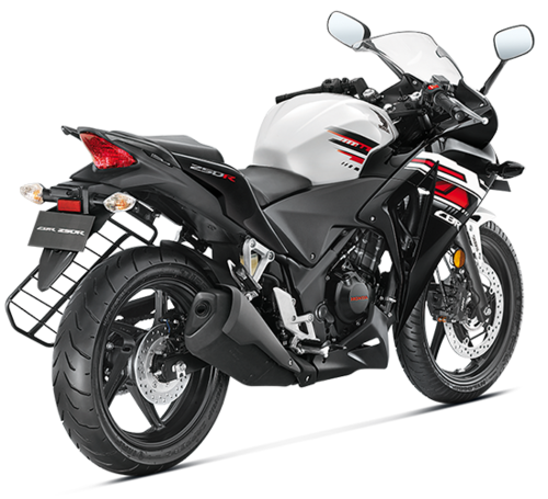 View Specifications & Details Of Honda