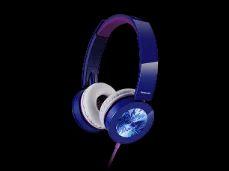 Stereo Headphones RP-HXS400