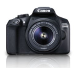 Canon DSLR EOS 1200D Camera - View Specifications & Details
