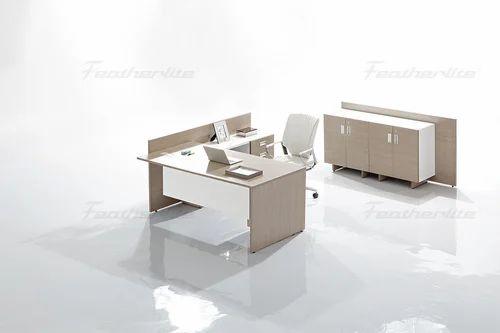 Zen Executive Table