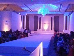 Fashion Show Organizing Service