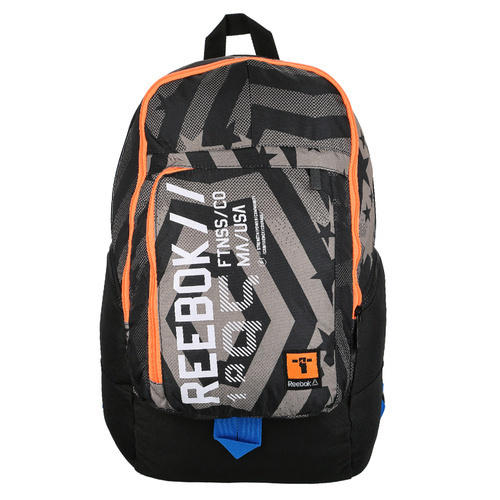 Unisex Reebok Training Motion Workout Backpack at Rs 1200  piece ...