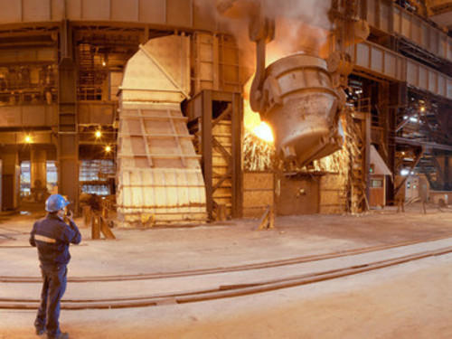 Converter Steelmaking - View Specifications & Details by
