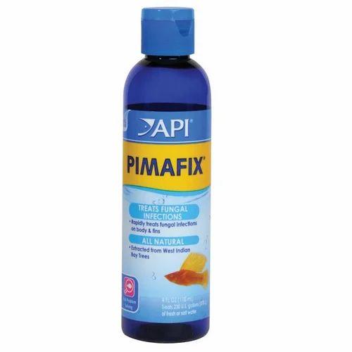 Api Pimafix Medicine Aquarium Medicine Laxmi Nagar Delhi Fish