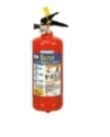 Safex ABC 2kg Stored Pressure Fire Extinguisher