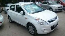 Hyundai i20 2010-2012 Car