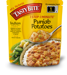 Punjab Potatoes