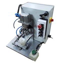 Heat Spreader Machine