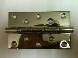 2 Ball Bearing Stainless Steel Hinges