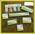 Hotel Amenities And Soaps