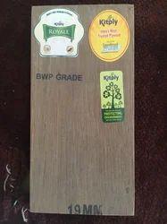 Kitply Royal BWP Grade Plywood