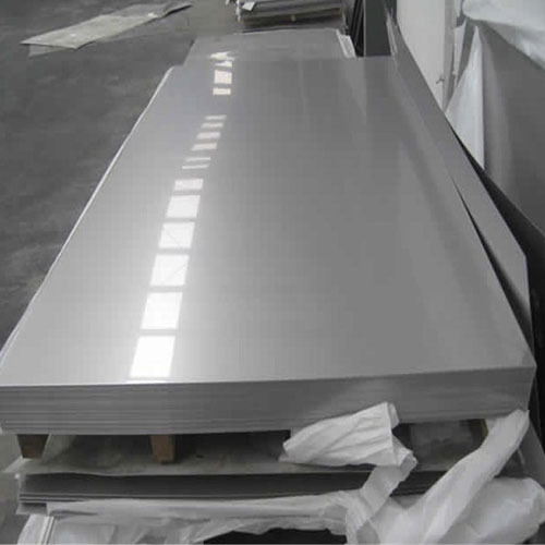 Aluminium Alloy Plate, Size: 2 and 3 inch
