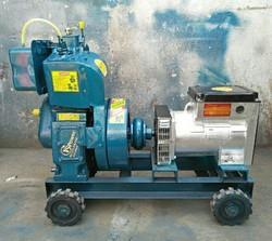 DG Generator set