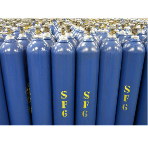 Sf6 Gas Cylinder At Rs 1500 Kilogram Refrigerant R22
