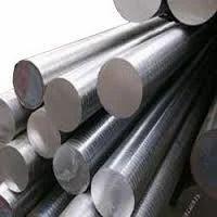 Stainless Steel Duplex (UNS S31803) Round Bar