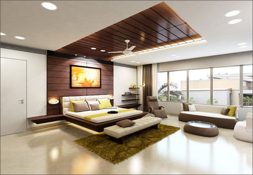 Exceptional Residential Interior Designing Service