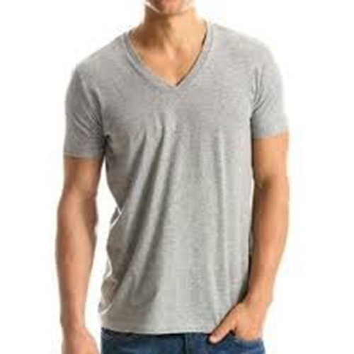 Men S V Neck T Shirt At Rs 100 Piece S Gents V Neck T Shirts म न स व न क ट शर ट S K Garments Udumalpet Id 11592947991
