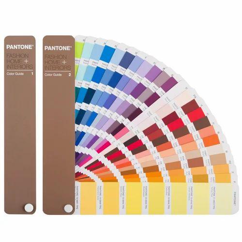 Pantone Color Guide At Rs 6000 Piece Color Chart Colour