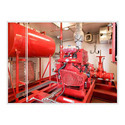 Infiniti Cylinder Industrial Fire Suppression System
