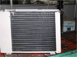Air conditioner ODU(Out door unit Fins Protection) Mesh