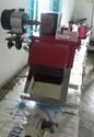 Heavy Semi Automatic Banana Slicer Making Machine