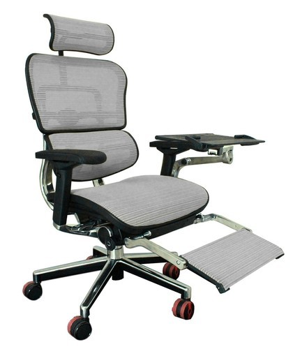 Ergohuman Plus Luxury Chair With Leg Rest  sc 1 st  IndiaMART & Ergohuman Plus Luxury Chair With Leg Rest at Rs 61200 /piece ...